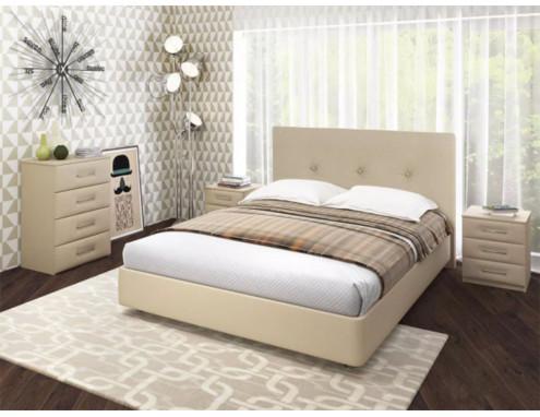 Кровать Уника Сонте