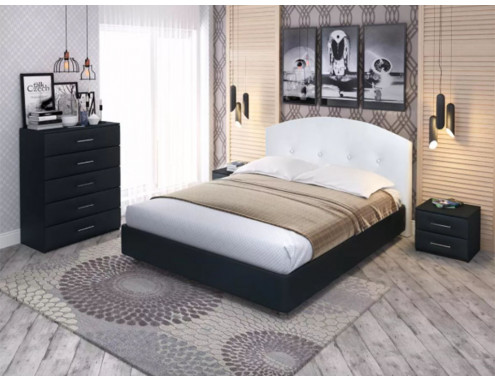 Кровать Элва Сонте
