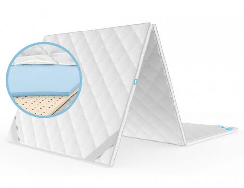 Складной наматрасник Promtex-Orient Ecopena 2 / Latex 2