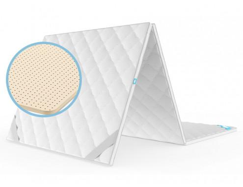Складной наматрасник Promtex-Orient Latex 2