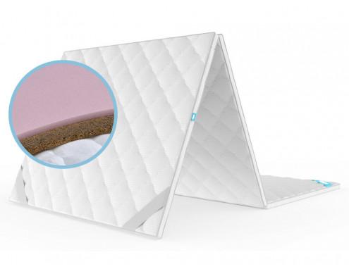 Складной наматрасник Promtex-Orient Latex Eco 2 / Cocos 2